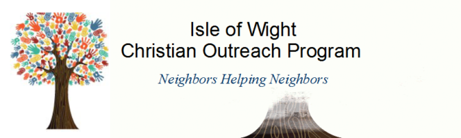 Isle of Wight Christian Outreach Program
